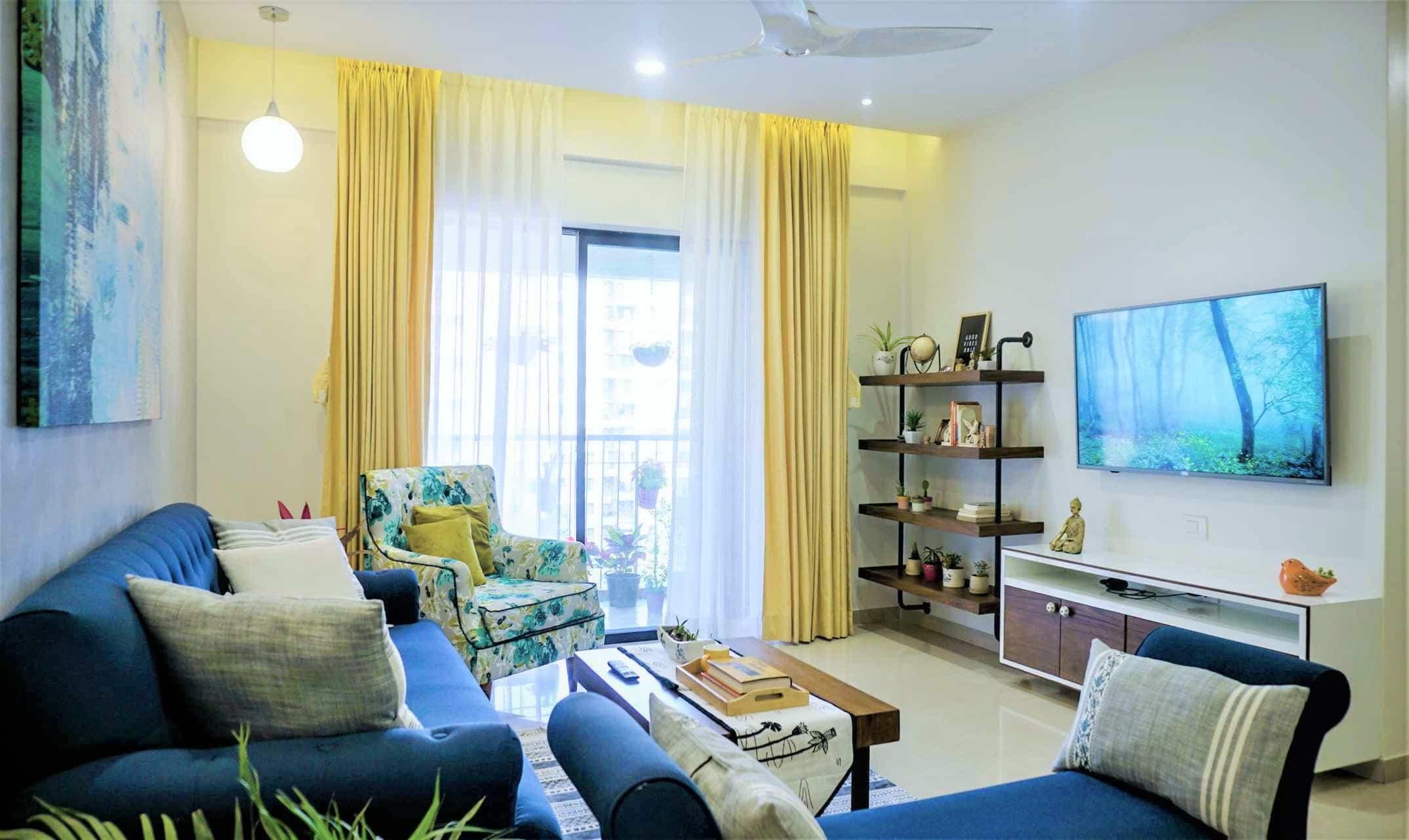 Interior Designer In Pune Design Evolution Lab Interiors Pune